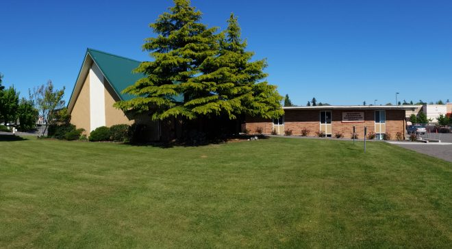Welcome to Oak Harbor! : Oak Harbor Seventh-day Adventist